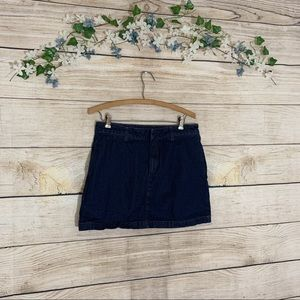 BDG Urban Outfitters Denim Skirt